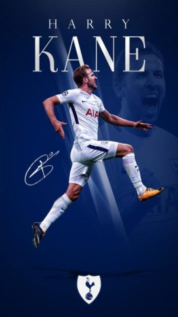 Harry Kane Iphone Papel De Parede