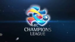 AFC Champions League Wallpaper