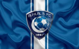Al-Hilal Club Wallpaper