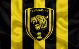 Al-Ittihad Club Wallpaper