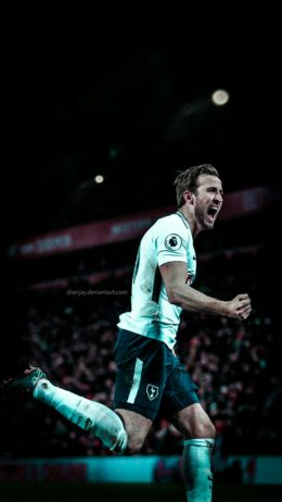Harry Kane Background Papel De Parede
