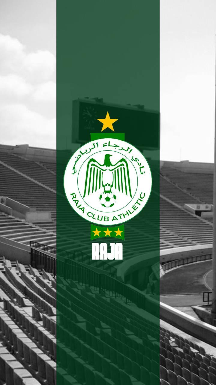 Raja Club Athletic Hintergrundbild