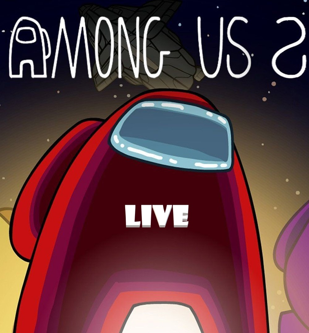 How To Make An Among Us Moving Wallpaper image number 14
