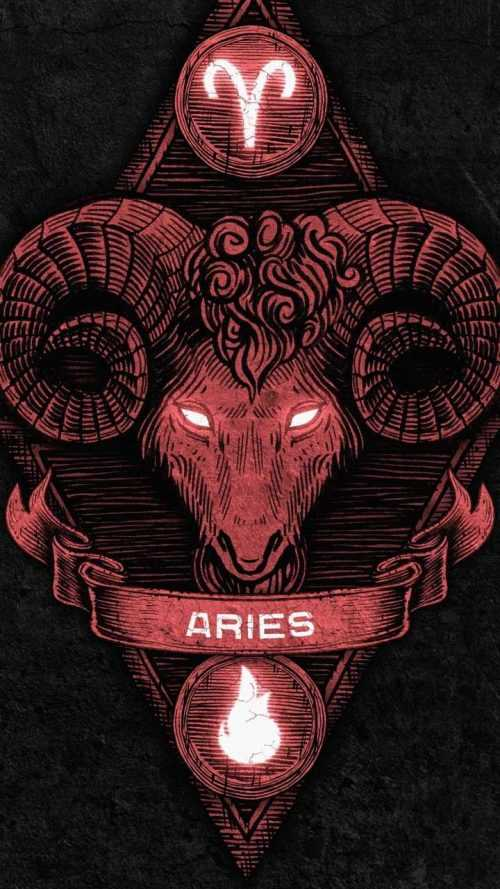 Aries Wallpaper
