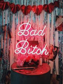 Bad Bitch Wallpaper