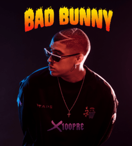 Bad Bunny Wallpaper