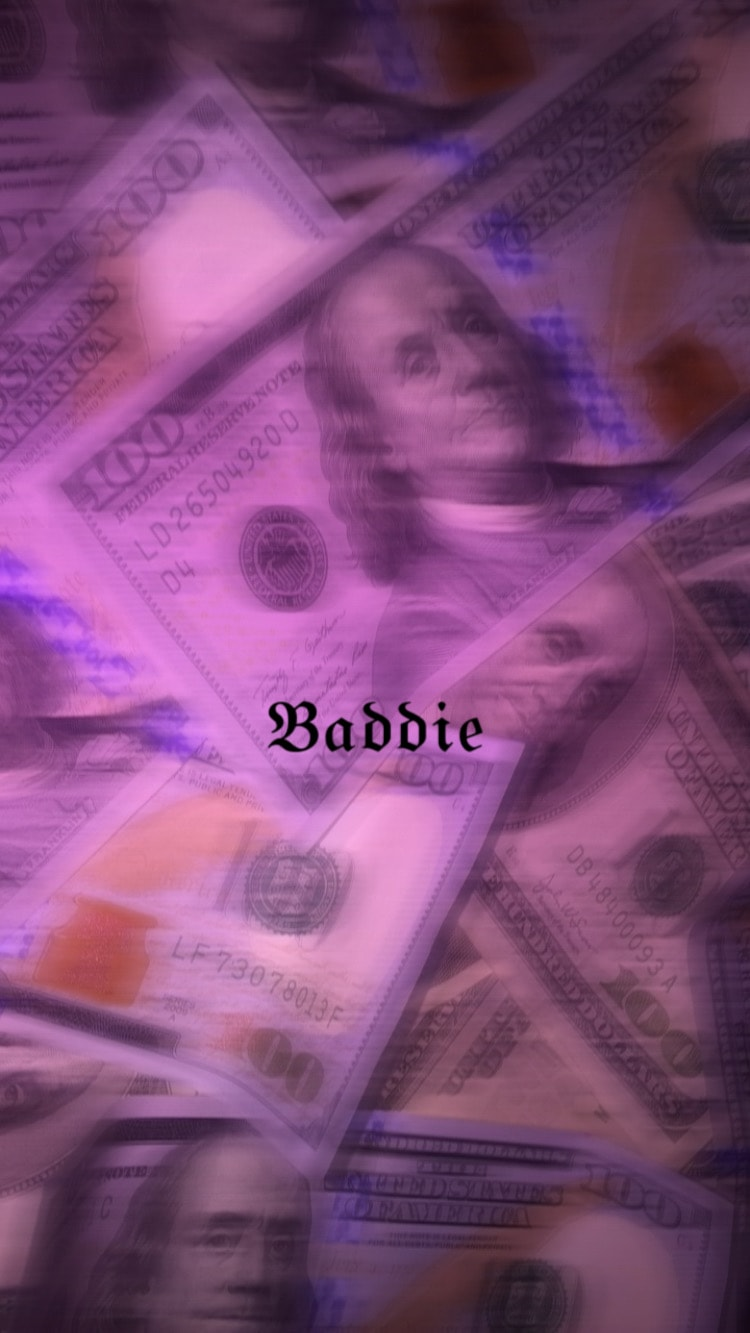 Baddie Wallpaper