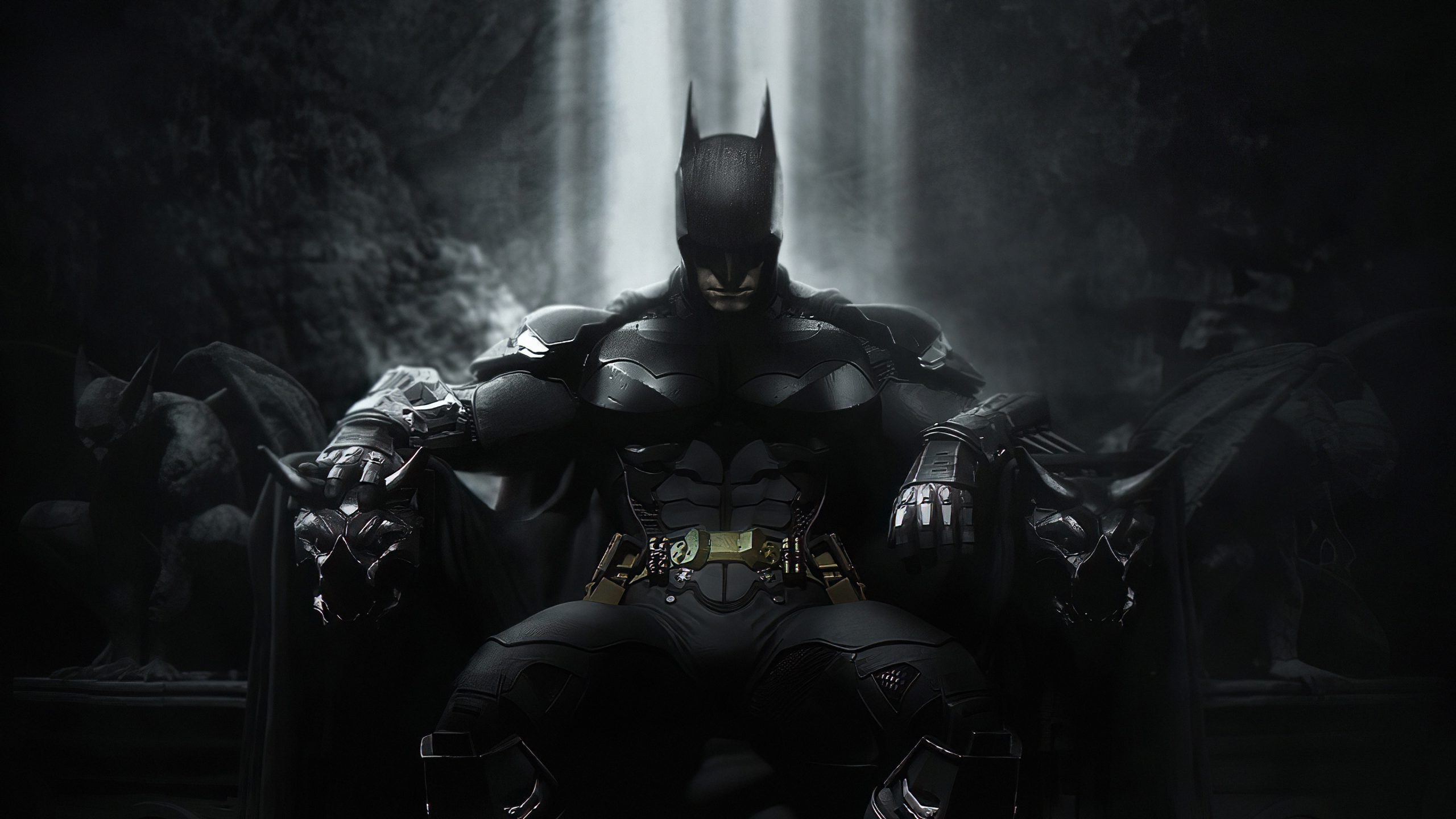Batman Fond D Ecran Enjpg