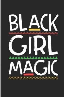 Black Girl Magic Wallpaper