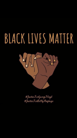 Black Lives Matter Wallpaper