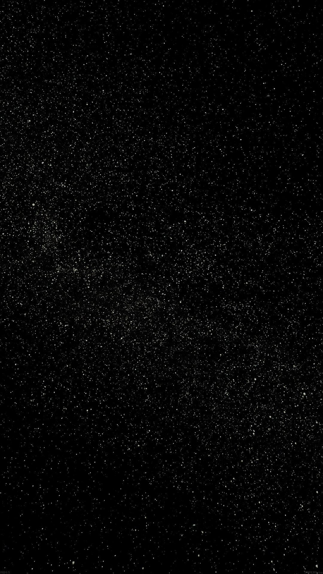Black Screen Wallpaper