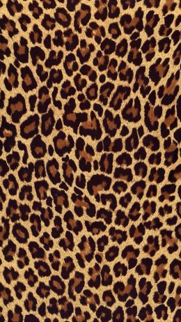 Cheetah Print Wallpaper