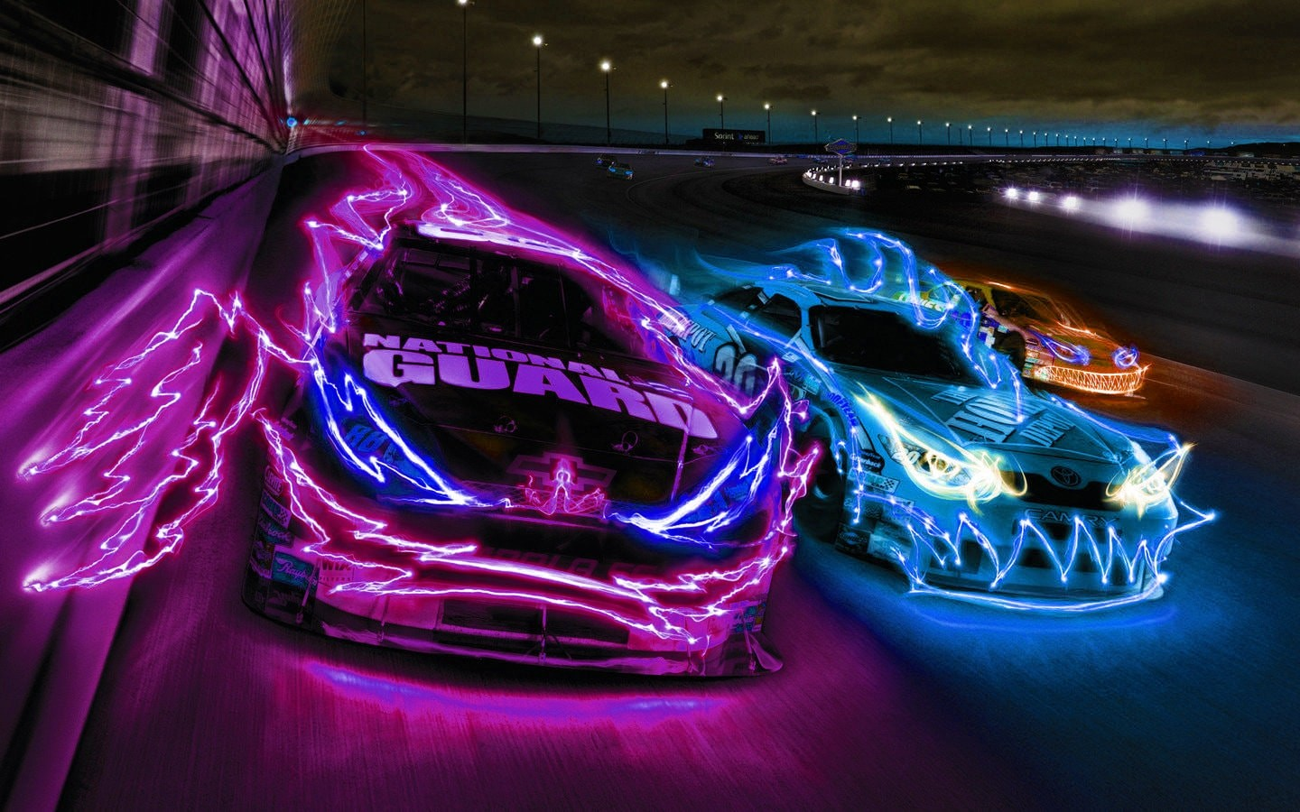 Cool Cars Wallpaper