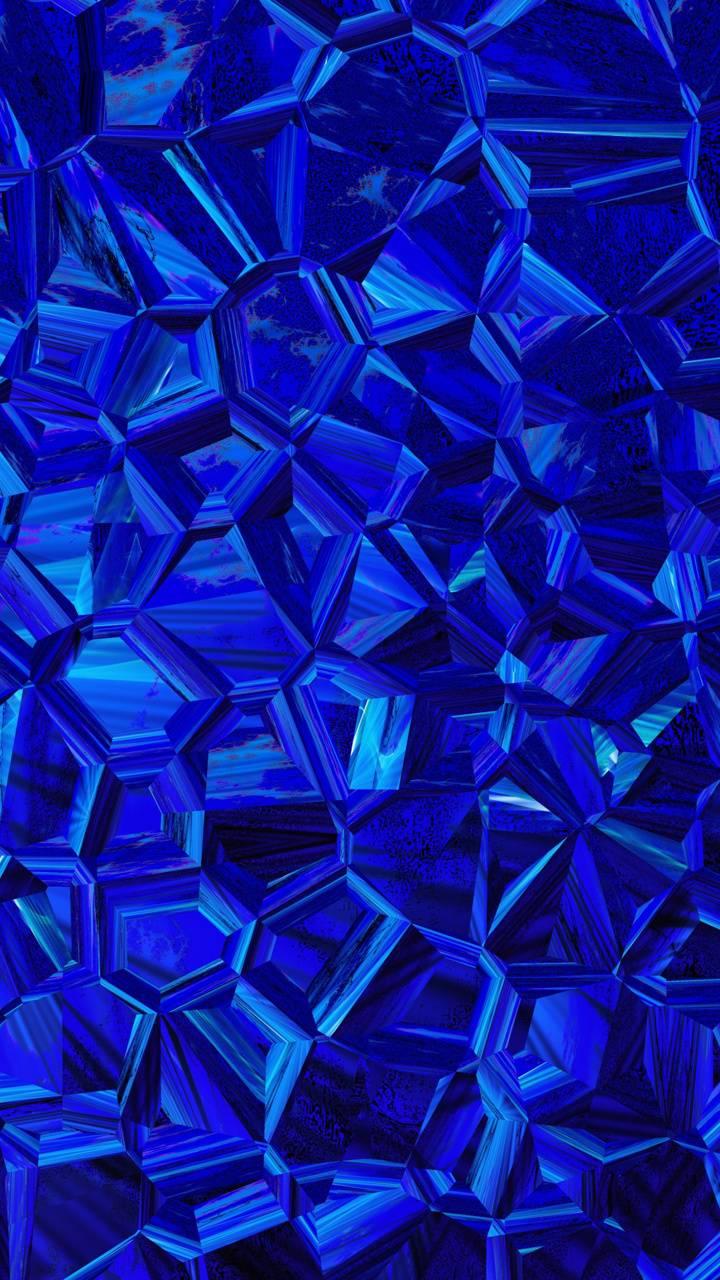 Dark Blue Wallpaper   EnJpg
