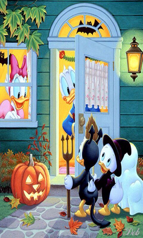 disney halloween 5