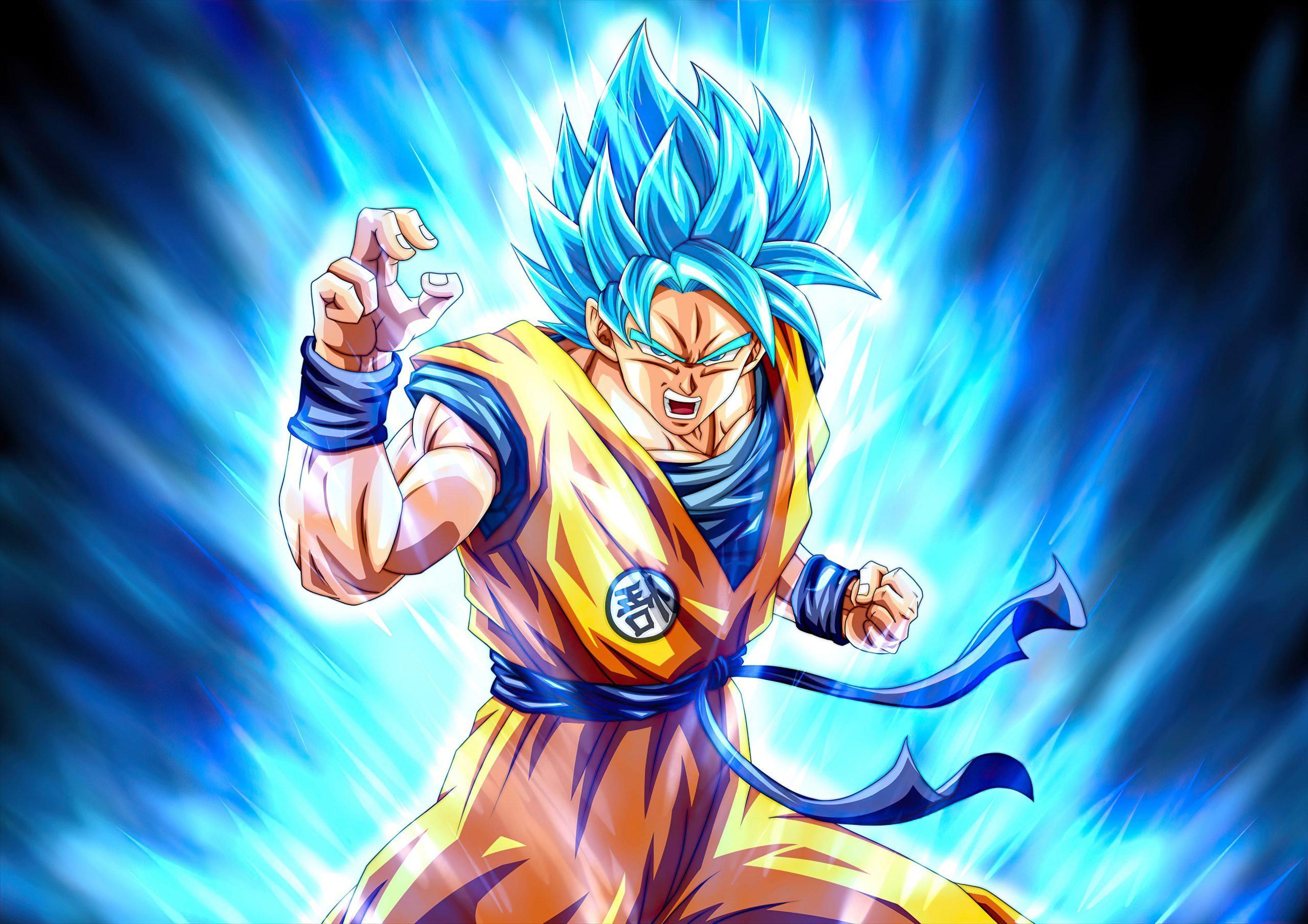 Goku 4k Wallpaper Enjpg