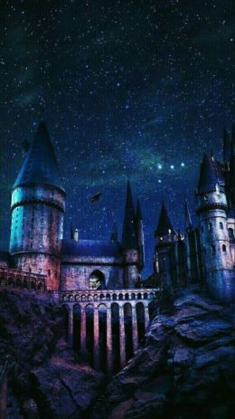 Harry Potter Background Papel De Parede