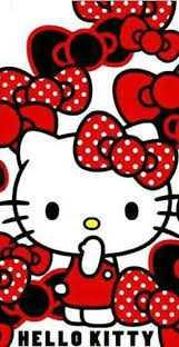 Hello Kitty Fond D Ecran Enjpg