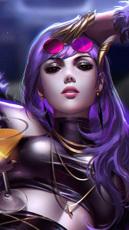 KDA More Wallpaper