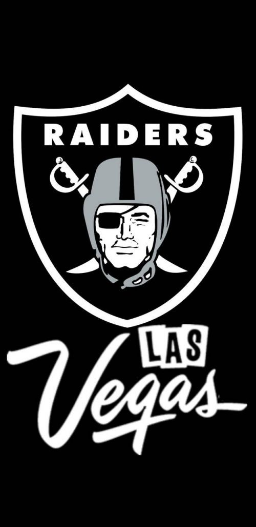 Las Vegas Raiders Wallpaper