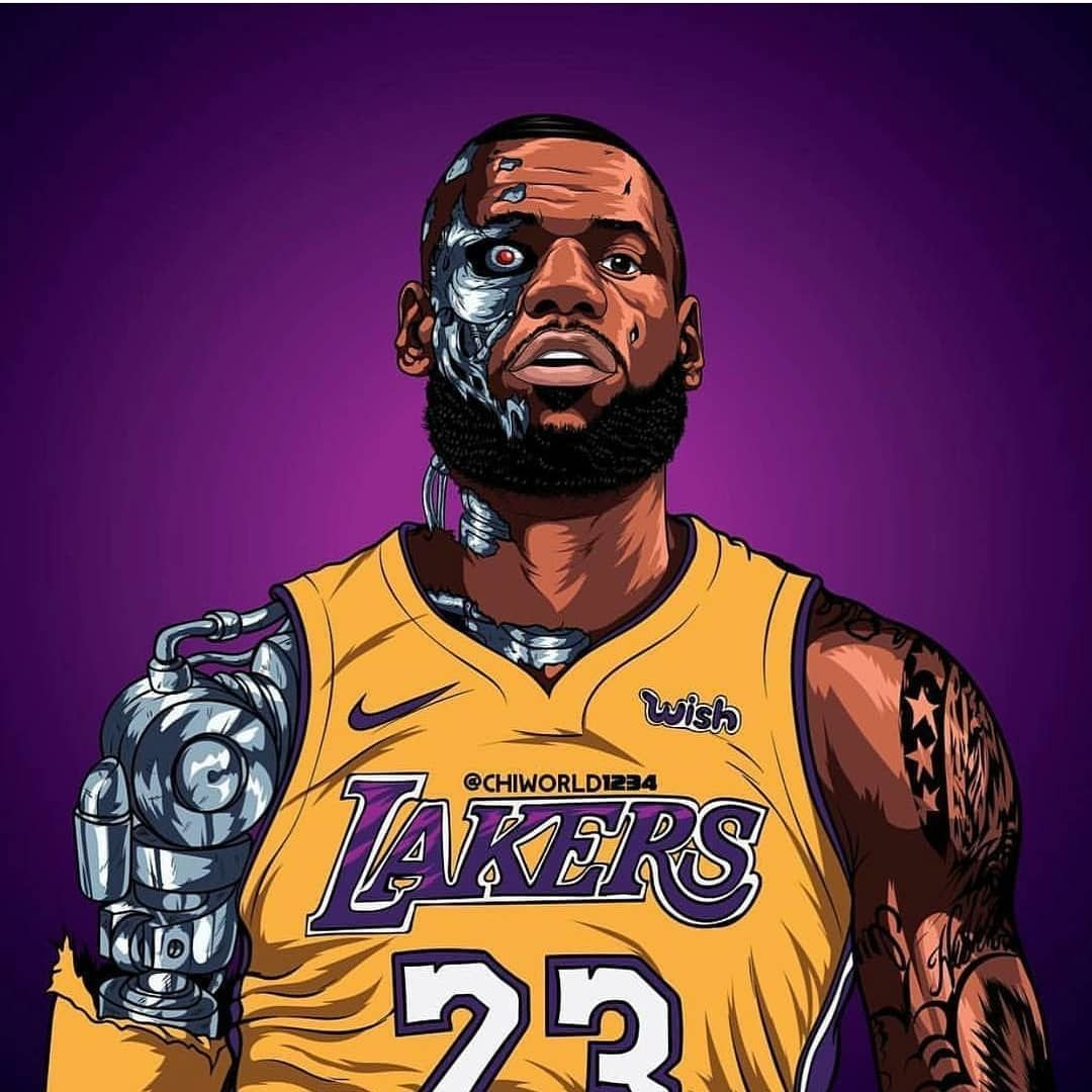 Lebron James Wallpaper Enjpg