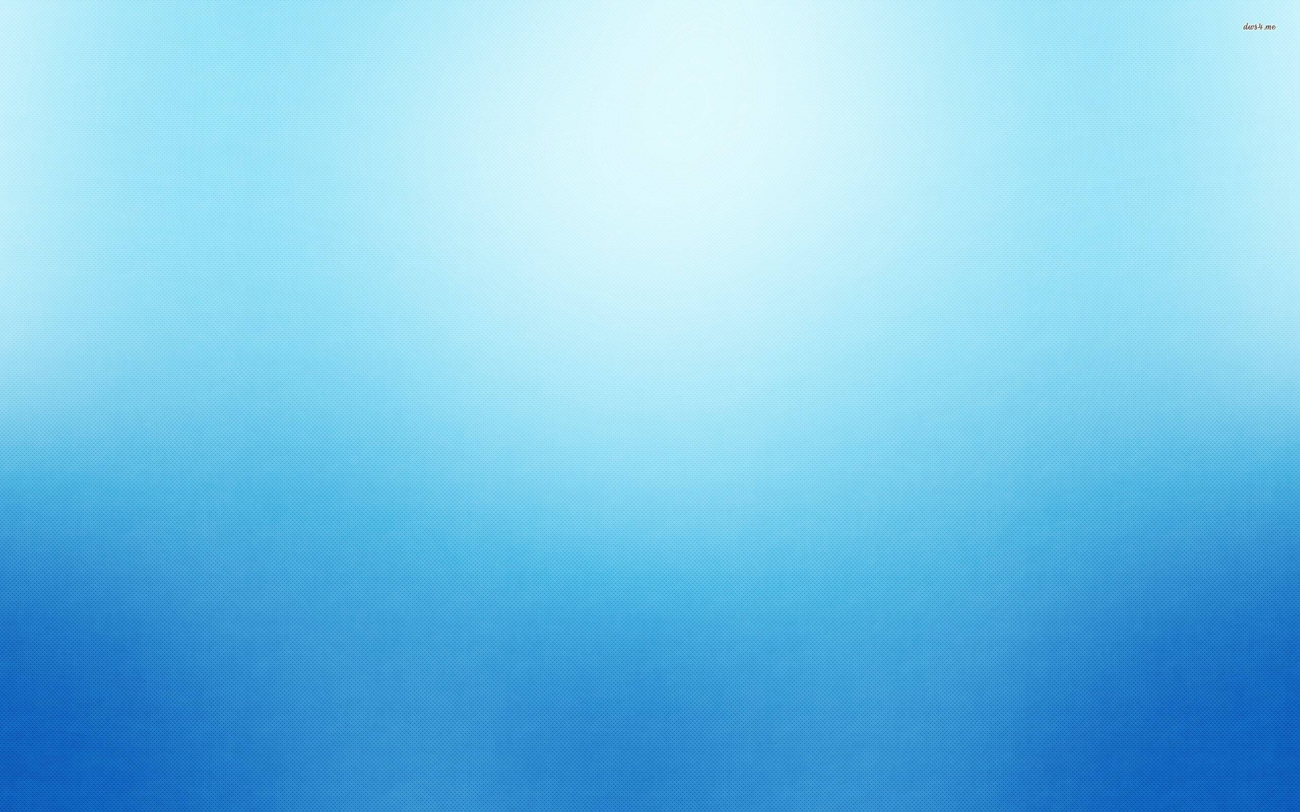 Light Blue Background Wallpaper