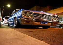 Lowrider Wallpaper