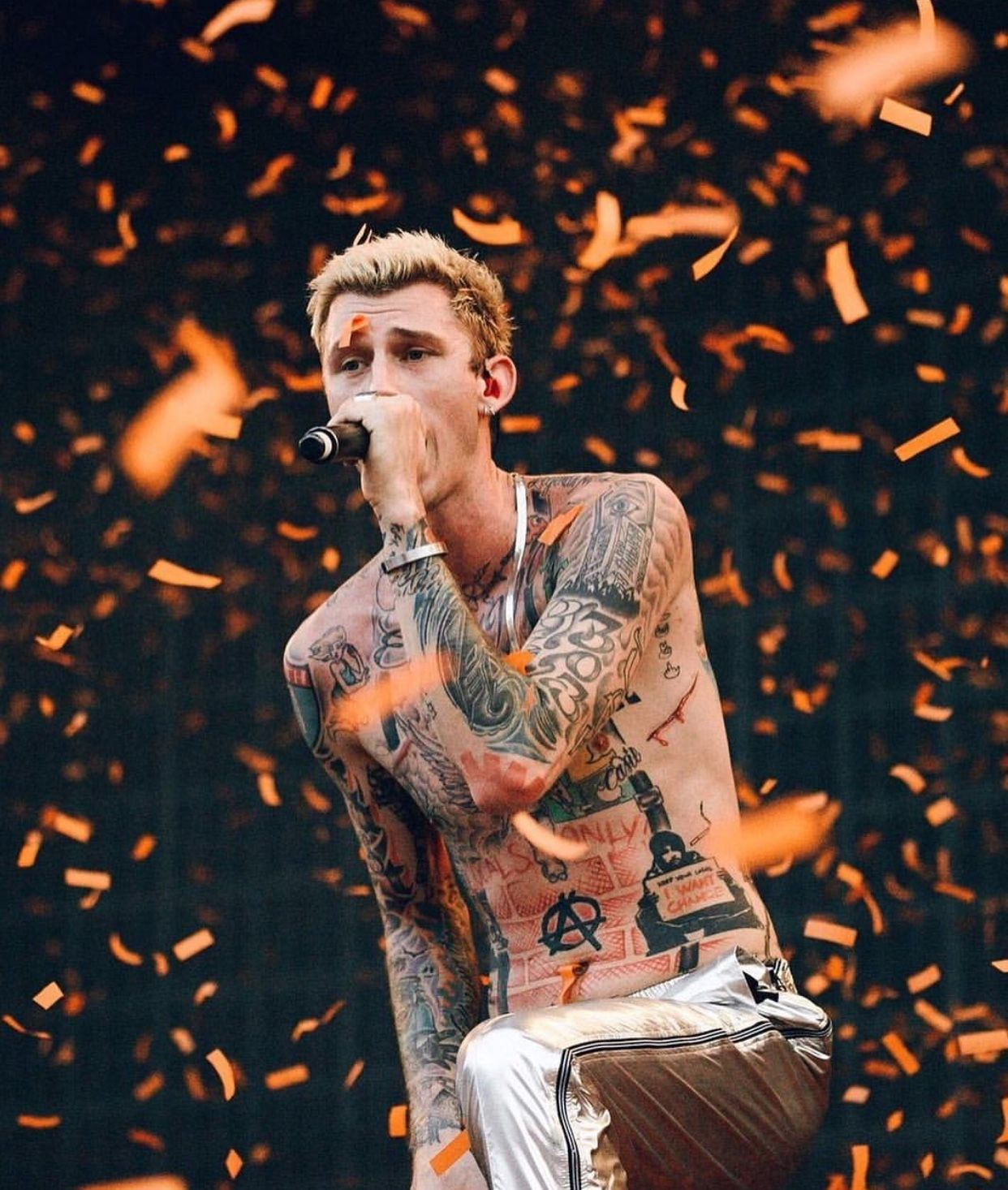 Alone MGK Wallpapers - Top Free Alone MGK Backgrounds