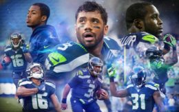 Seahawks Wallpaper