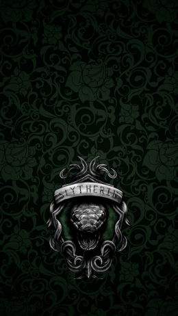 Slytherin Wallpaper