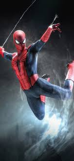 Spider Man Wallpaper