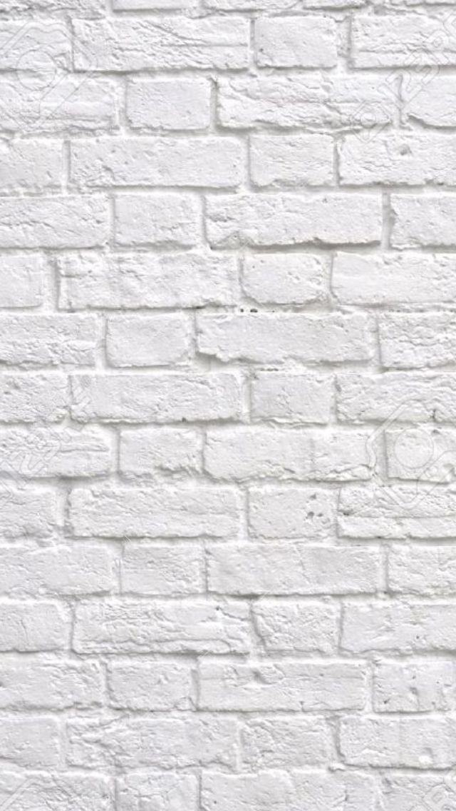 White Brick Wallpaper Enjpg
